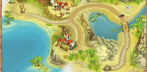 Island Tribe 1 Kostenlos Online Spielen