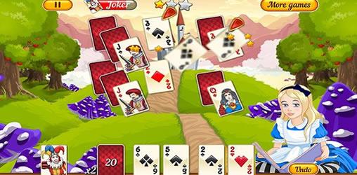 Jetzt Spielen Kartenspiele