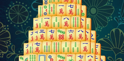 Mahjong Connect Spielen