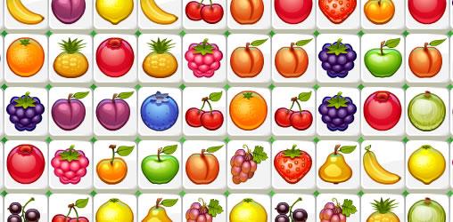Spiele Fruit
