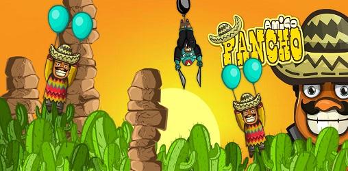 Kostenlos Spielen Net Spielen Dein Freund Pancho