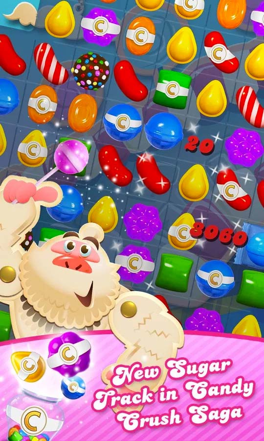 Candy Crush Regeln