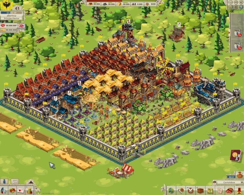 Empire Online Spielen