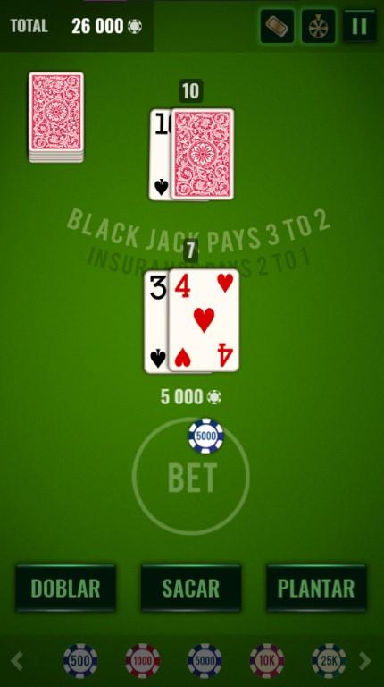 247 free blackjack