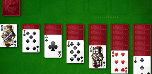 Kartenspiele Kostenlos Solitär