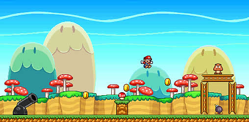 Jetzt Spielen Mario