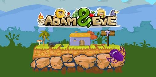Adam Und Eva Spiele