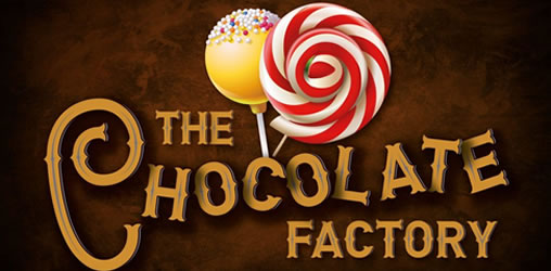 Chocolate Factory 1