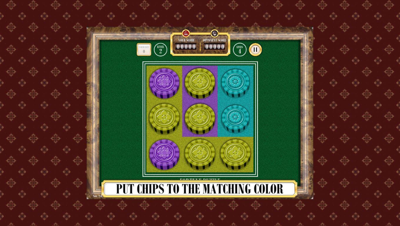 Puzzle Jetzt Spielen