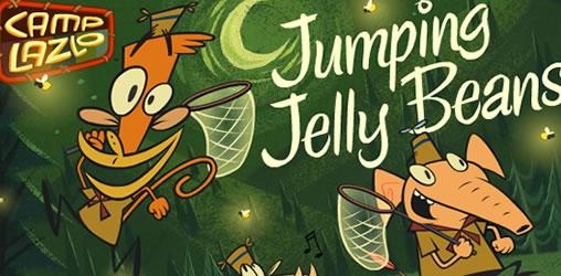 Jelly Bean Spiel