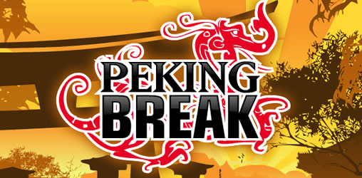 Peking Break